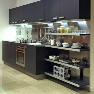 Blok kuhinja