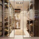 Garderobna soba izi pohistvo po meri