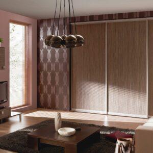 Ideja dnevna soba modern design