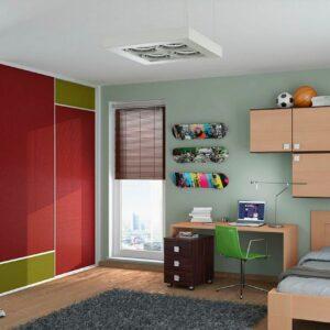 Ideja mladinske sobe