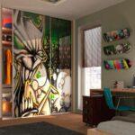 Ideja za mladostnisko sobo
