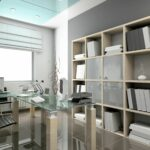 Ideja za pisarno