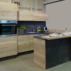 Izi-mobili kuhinja po meri