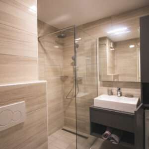 kopalnica po meri - izi mobili