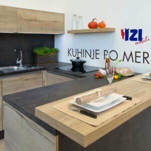 Lepa kuhinja po meri - Izi-mobili
