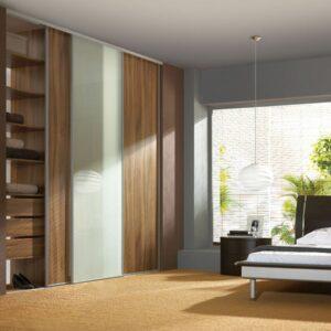 Moderna spalnica