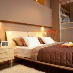 Nocna omarica postelja