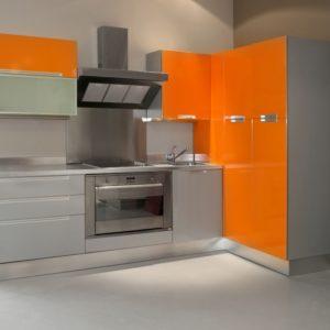 Oranzna kuhinja