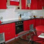 Rdeca kuhinja