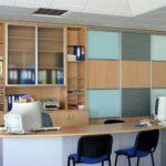 Sprejemna pisarna
